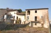 CGL001, Casa con giardino da ristrutturare
