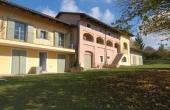 NVL008, Appartamento sui green del Barolo Golf Club