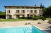 MNF003, Eine luxuriöse private Residenz mit Swimmingpool