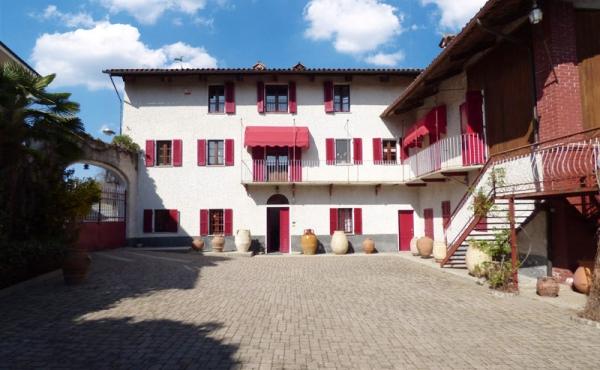 villa nelle langhe (2)