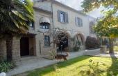 CTN001, Villa in vendita con cantina di vinificazione, vigneto e piscina