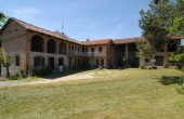 MNC001, An original Piemontese farmhouse with 3.5 hectares of land