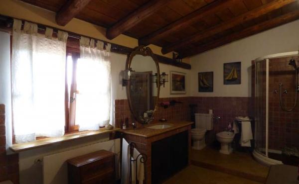 Villa panoramica Cortemilia giardino (56)
