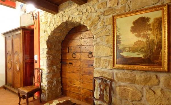 Villa panoramica Cortemilia giardino (59)