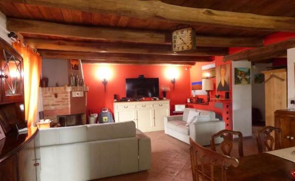 Villa panoramica Cortemilia giardino (67)