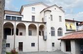 CML015, Aus dem 17. Jahrhundert stammende Stadthaus im Zentrum des Cortemili